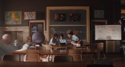 Officeworks x Apple poster